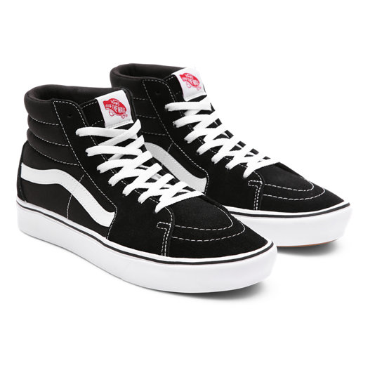 Comfycush Sk8-Hi Shoes | Vans
