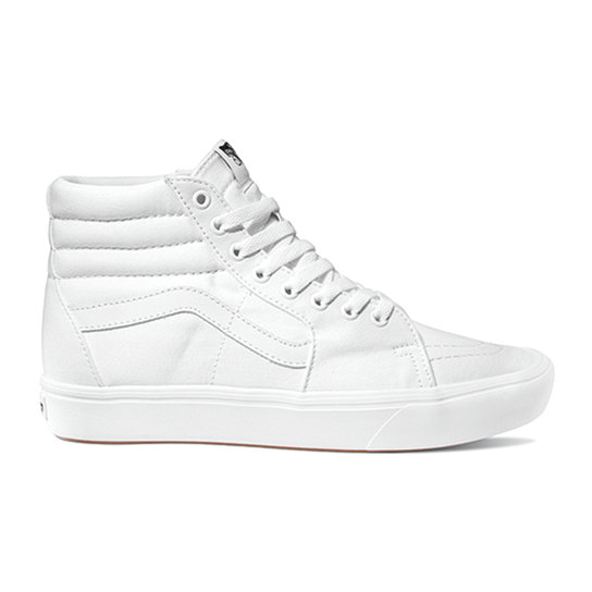 Classic Comfycush Sk8-Hi Shoes | Vans