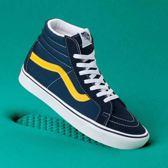 Sport Comfycush Sk8 Hi Reissue Shoes
