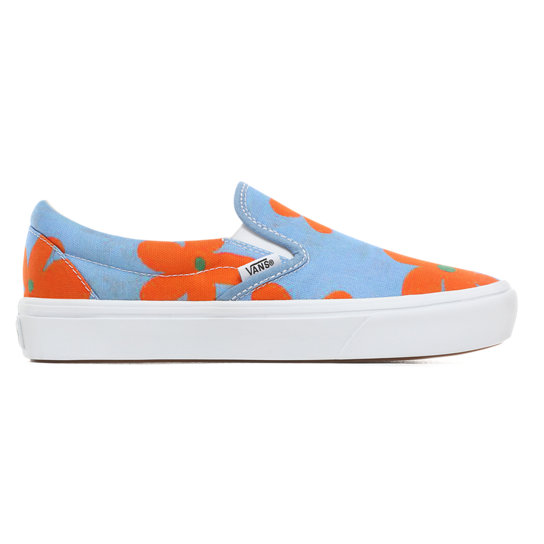 Zapatillas Vans X Ines ComfyCush Slip-On | Vans