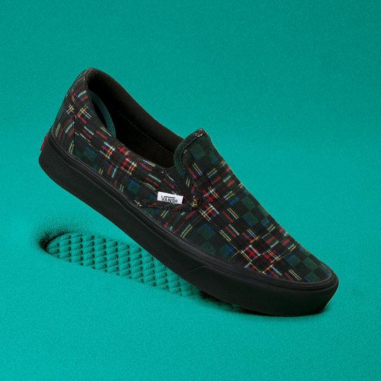 Mash Up ComfyCush Slip On Shoes