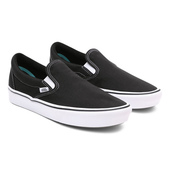 Classic ComfyCush Slip-On Shoes | Vans