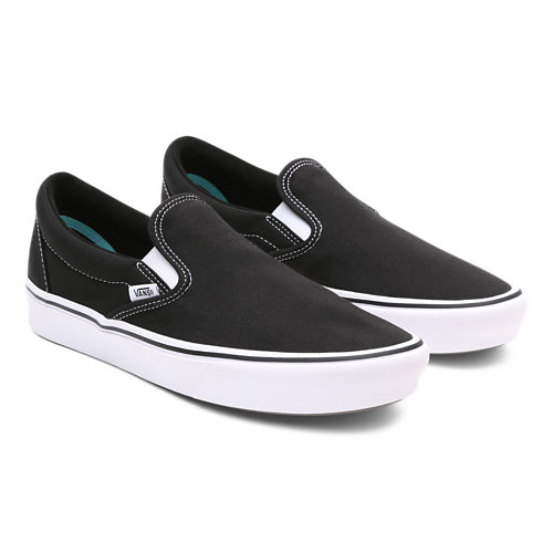 Classic+ComfyCush+Slip-On+Schoenen