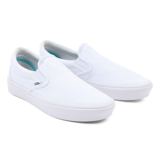 ComfyCush Slip-On Schoenen | Vans