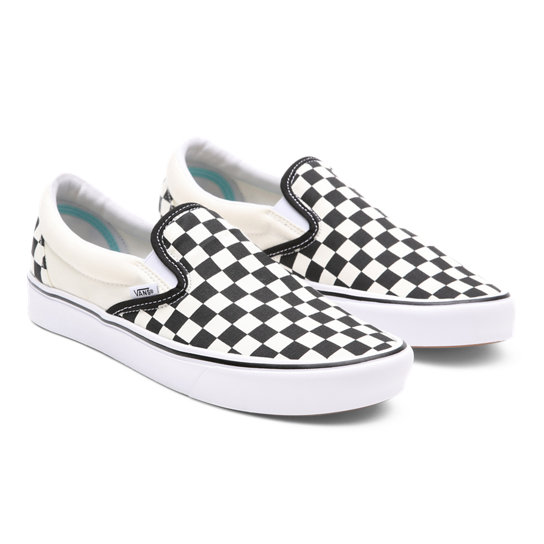 Comfycush Slip-On Shoes | Vans