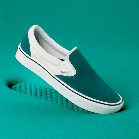 Zapatillas Two Tone Comfycush Slip-On | Vans