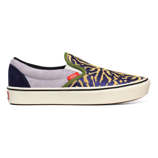 Zapatillas Bugs ComfyCush Slip-On | Vans