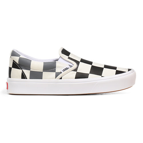Half+Big+Checker+ComfyCush+Slip-On+Shoes