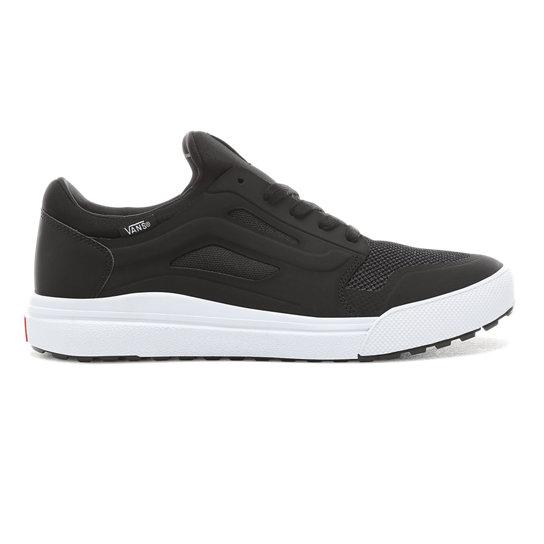 Vans Pro Skate Chaussures Vans UltraRange 3D Check Black