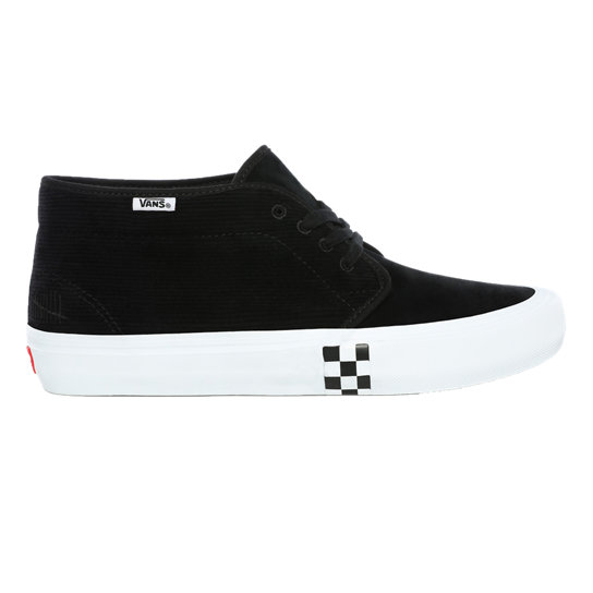 Danny Wainwright Chukka Pro Shoes | Vans