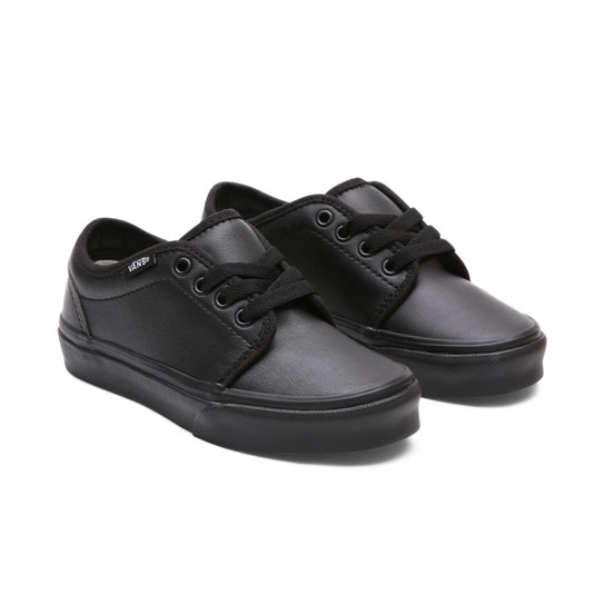 Kids Classic Tumble 106 Vulcanized Shoes (4-8 years) | Vans