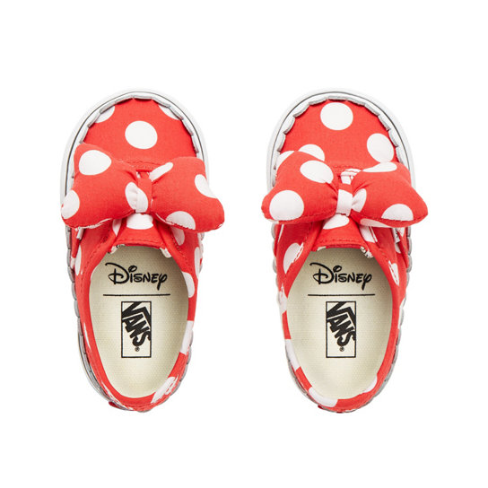 e6c39852189 Toddler Disney x Vans Authentic Gore Shoes (1-4 years)