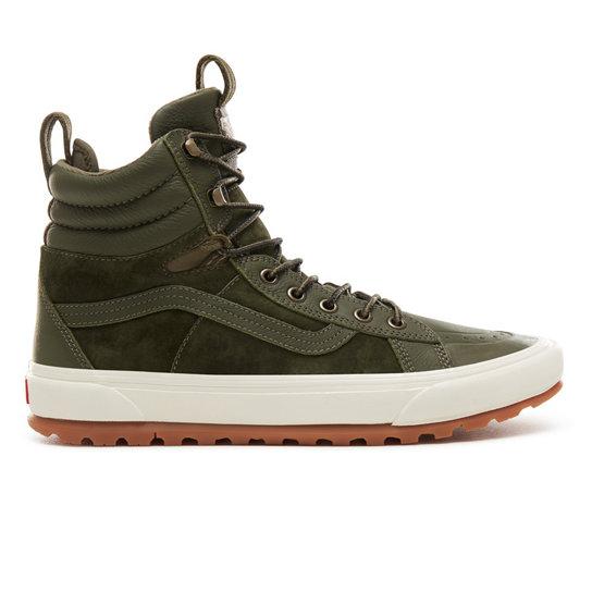 Mte Chaussures Boot Vert Vans Dx Hi Sk8 qpU7t