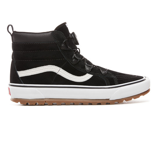 vans snow chaussures