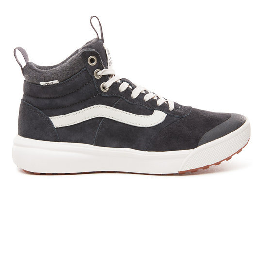 Wool Ultrarange Hi Mte Shoes | Vans