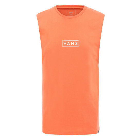 Vans Easy Box Chopper Tanktop | Vans