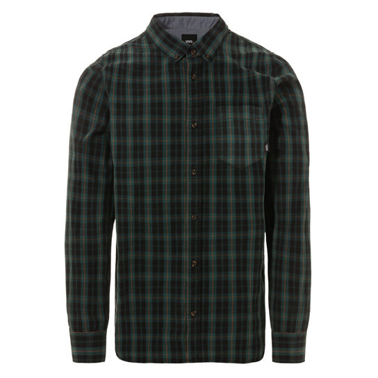 Rockwood Long Sleeve Shirt | Vans