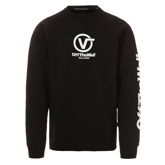 Sudadera de cuello redondo Distorted Performance | Vans