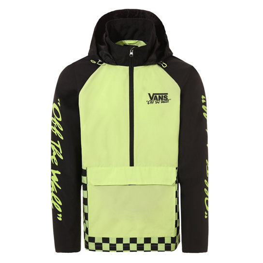 Kurtka Anorak Vans BMX Off The Wall | Vans