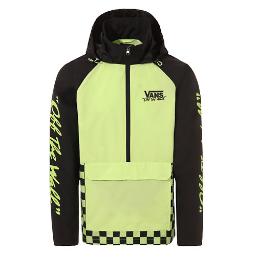 Vans+BMX+Off+The+Wall+Anorak+Jacke