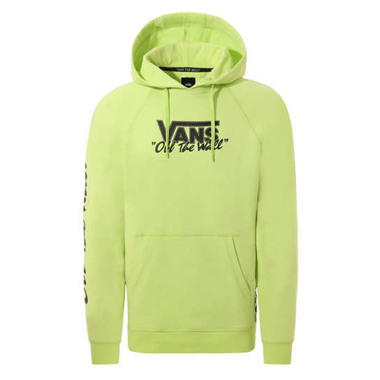 Bluza z kapturem Vans BMX Off The Wall | Vans