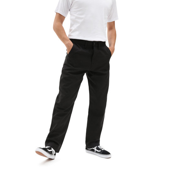 Authentic Chino Glide Pro Trousers | Vans