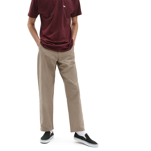 Authentic+Chino+Glide+Pro+Trousers