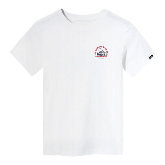 Kids Cope With It T-shirt (2-8 years) | Vans