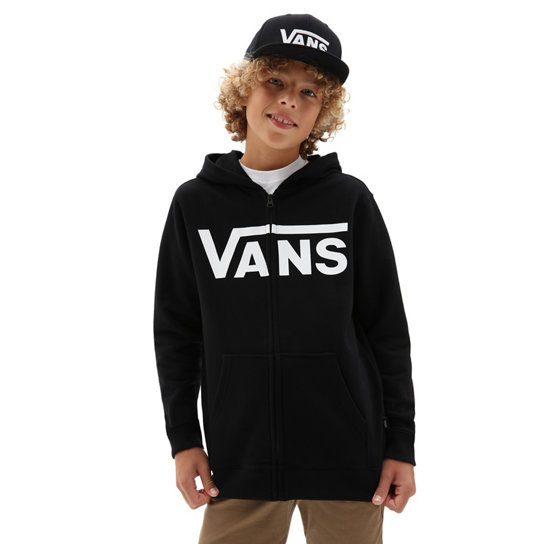 vans vetement junior