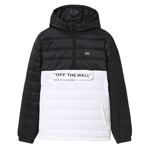 Carlon+Anorak+Packable+Puffer+Jacket