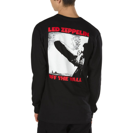 a993e097cb Vans x Led Zeppelin Long Sleeve T-shirt