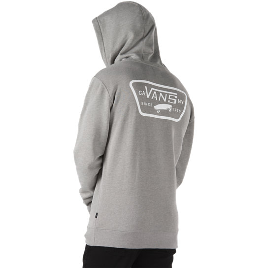 Full Patched Kapuzenpullover | Vans