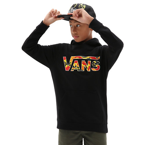Sweat+%C3%A0+capuche+Junior+Vans+Classic+%288-14%C2%A0ans%29