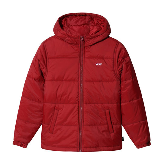 Kids Woodridge Jacket (8-14+ years) | Vans