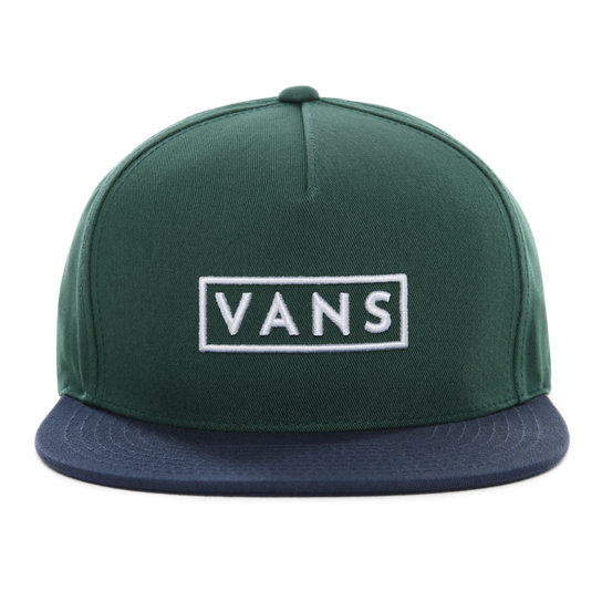 Easy Box Snapback Hat | Vans