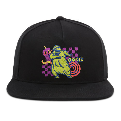 Disney+x+Vans+Nightmare+Snapback+Hat
