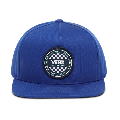 Kids+OG+Checker+Snapback+Hat+%288-14%2B+years%29