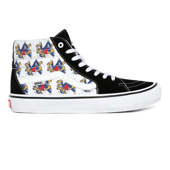 vans chaussure skate