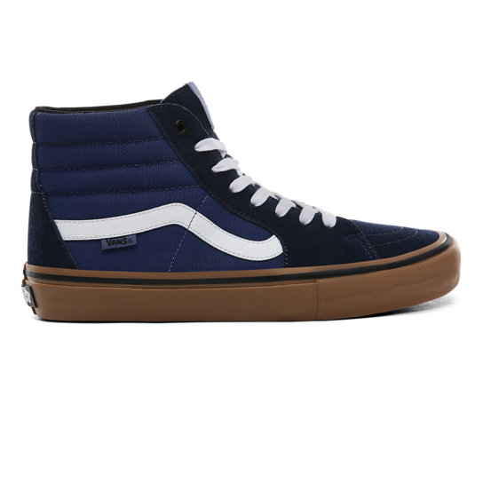 Rainy Day Sk8 Hi Pro Schuhe