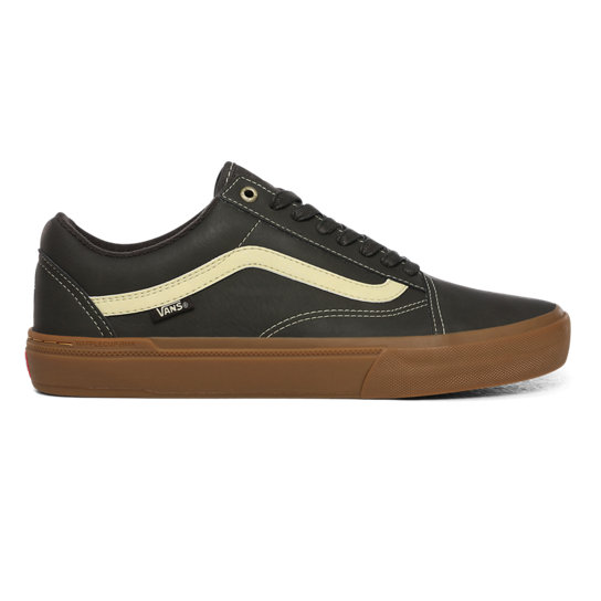 Dennis Enarson Old Skool Pro Bmx Shoes | Vans