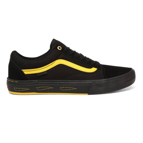 Larry Edgar Old Skool Pro BMX Schuhe | Vans
