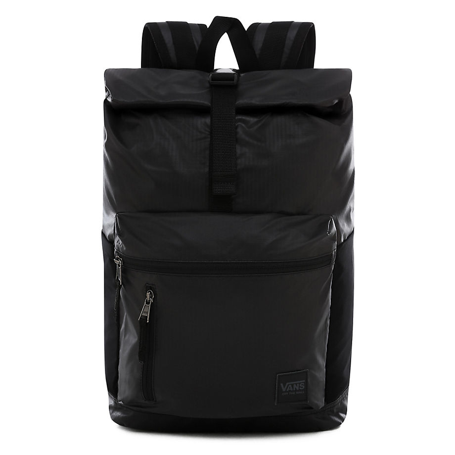 Sac À Dos Roll It (black) , Taille TU - Vans - Modalova