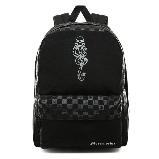 Arts X Harry Dark Rucksack Potter™ Vans hQCtdsr