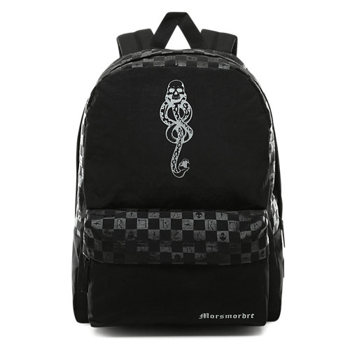 Mochila+Dark+Arts+de+Vans+x+HARRY+POTTER%E2%84%A2