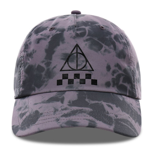 Casquette+Vans+x+HARRY+POTTER%E2%84%A2+Deathly+Hallows