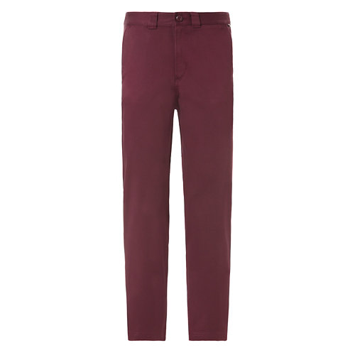 Pantalon+chino+Authentic+pour+femme