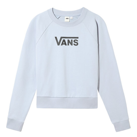 Sweat Flying V Boxy Crew | Vans