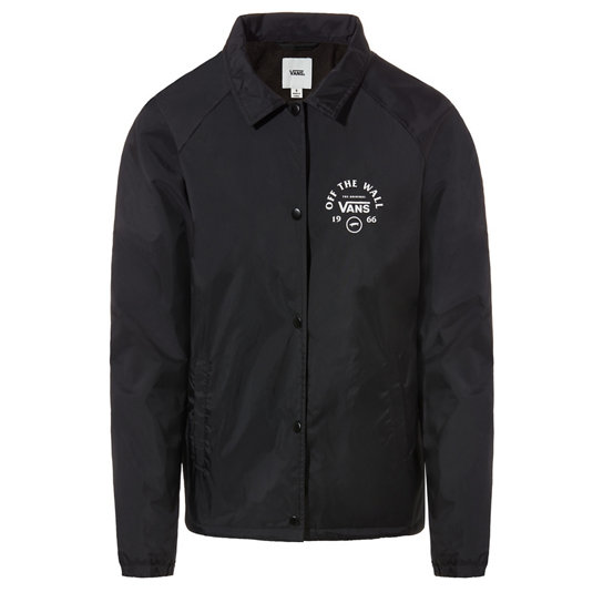 Thanks Coach Attendance Jacket | Vans