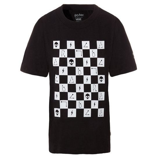 Camiseta Dark Arts Boxy de Vans x HARRY POTTER™ | Vans