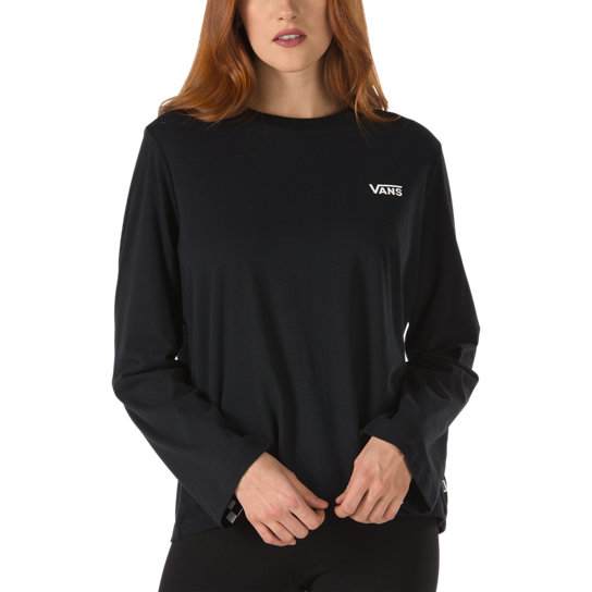 Break Check Long Sleeve T-shirt | Vans